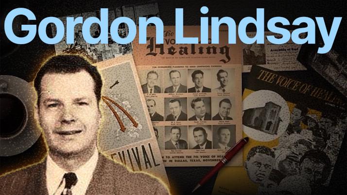 GORDON-LINDSAY