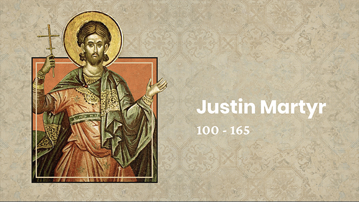 early-church-voh-Justin-martyr